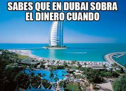 Enlace a En Dubai sobran los lujos