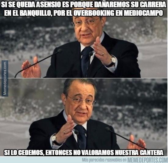 662457 - Asensio al Espanyol y las críticas siguen