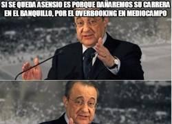 Enlace a Asensio al Espanyol y las críticas siguen