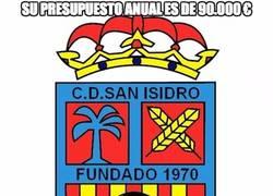 Enlace a Los del San Isidro son los que están más contentos con esto del fichaje de Pedro