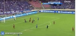 Enlace a GIF: Demba Ba ya golea en China, ¡y de qué manera!