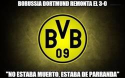 Enlace a Despierta el BVB