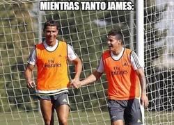 Enlace a Mientras tanto, James