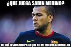 Enlace a La verdad sobre la lesión de Alves