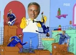 """Enlace a Mourinho el destructor de """"Estrellas"""". ¿Cuál será la siguiente?"""