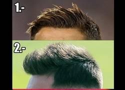 Enlace a Adivina a los jugadores por su peinado, ¡hazte con todos!