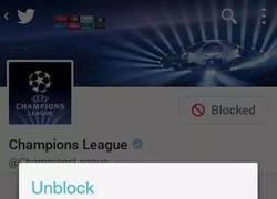 Enlace a Los aficionados del Manchester United en estos momentos