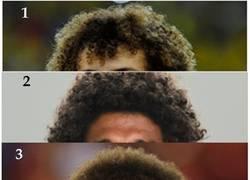 Enlace a Adivina a los jugadores por su peinado: versión pelopo