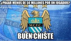 Enlace a De Bruyne al City