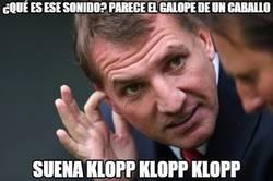 Enlace a Los malos resultados del Liverpool...