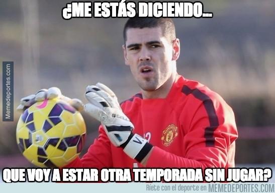 671639 - Valdés puede quedarse sin firmar con el Besiktas