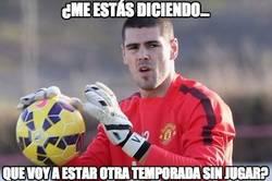 Enlace a Valdés puede quedarse sin firmar con el Besiktas