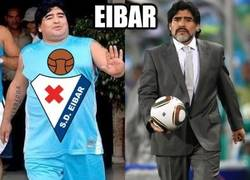 Enlace a Eibar a final e inicio de temporada