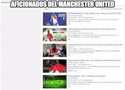 Enlace a ¡Todos a buscar vídeos de Martial en Youtube!