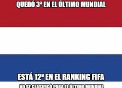 Enlace a La lógica de la FIFA