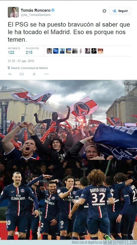 676697 - ¡Felicidades PSG!