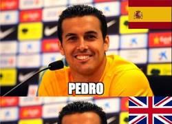 Enlace a Cómo se llamaría Pedro Rodriguez según cada país
