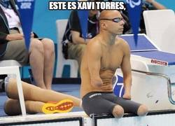 Enlace a Xavi Torres nos enseña que hay que saber reírse de uno mismo #GRANDE