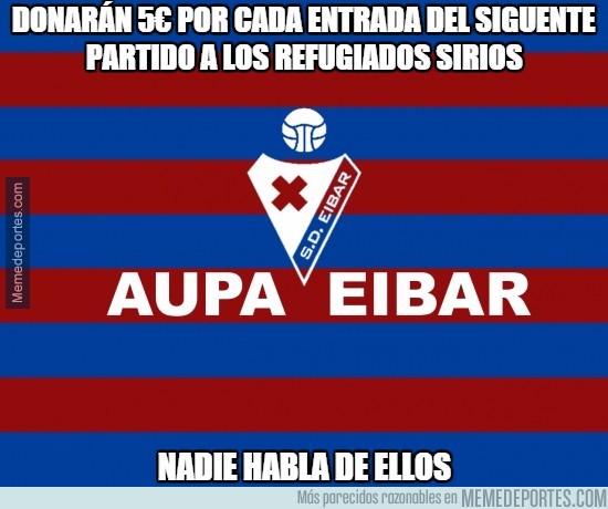 678072 - El Eibar también da ejemplo a todos :-)