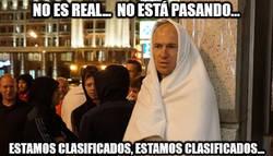 Enlace a Robben no da crédito a lo que está pasando con Holanda