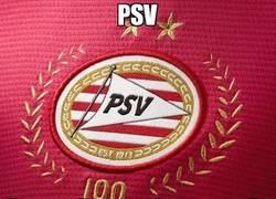 Enlace a PSV Eindhoven, otro grande en horas bajas