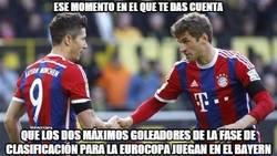 Enlace a Vaya dos delanteros del Bayern