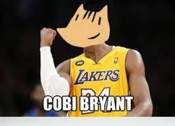 Enlace a Memes con jugadores de la NBA
