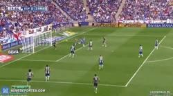 Enlace a GIF: El Hattrick de Ronaldo frente al Espanyol