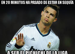 Enlace a Not Bad Cristiano