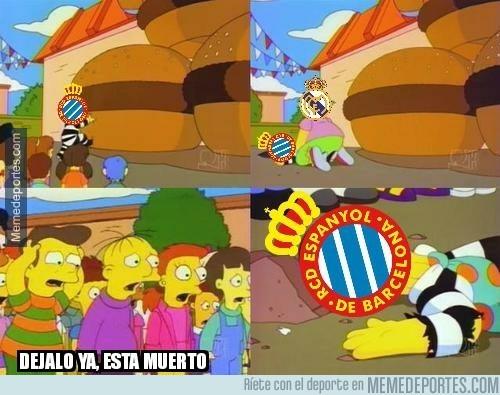 682961 - Pobre Espanyol...