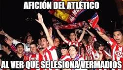 Enlace a Ahora tienen esperanzas de ganar al Barça