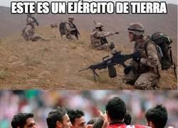 Enlace a El Athletic vuelve a las andadas
