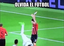 Enlace a El sueño frustrado de Sergio Ramos