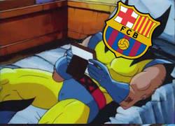 Enlace a Esto con Pinto no pasaba (porque no jugaba en Champions)