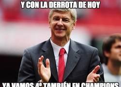 Enlace a Felicidad absoluta de Wenger