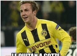 Enlace a El Bayern está abusando demasiado del Borussia Dortmund
