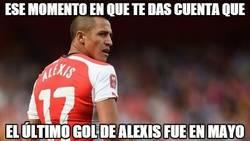 Enlace a A Alexis se le ha acabado la cuerda