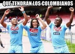 Enlace a Los colombianos tienen algo especial
