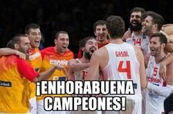 Enlace a ¡Felicidades España!