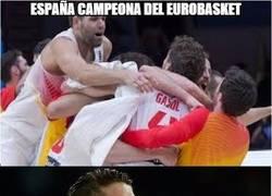 Enlace a El nuevo reto de España