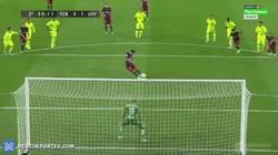 Enlace a GIF: Gol de Messi en Cornellà El Prat