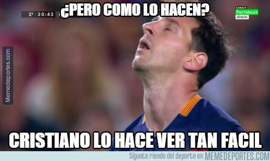692393 - Messi no entiende nada