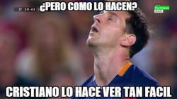 Enlace a Messi no entiende nada