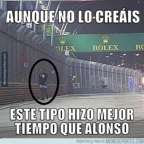 692868 - Fernando Alonso y su tiempo