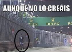 Enlace a Fernando Alonso y su tiempo