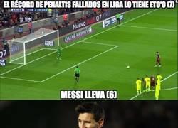 Enlace a Messi va a por otro récord