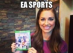 Enlace a EA Sports ya nos ha ganado