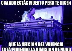 Enlace a El Valencia está en Champions y es séptimo en Liga