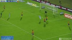 Enlace a GIF: ¡¡¡El cuarto gol del Celta al Barça, obra de Guidetti!!!