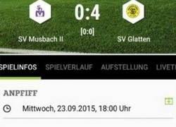 Enlace a El apellido Lewandowski es de terror en el fútbol alemán
